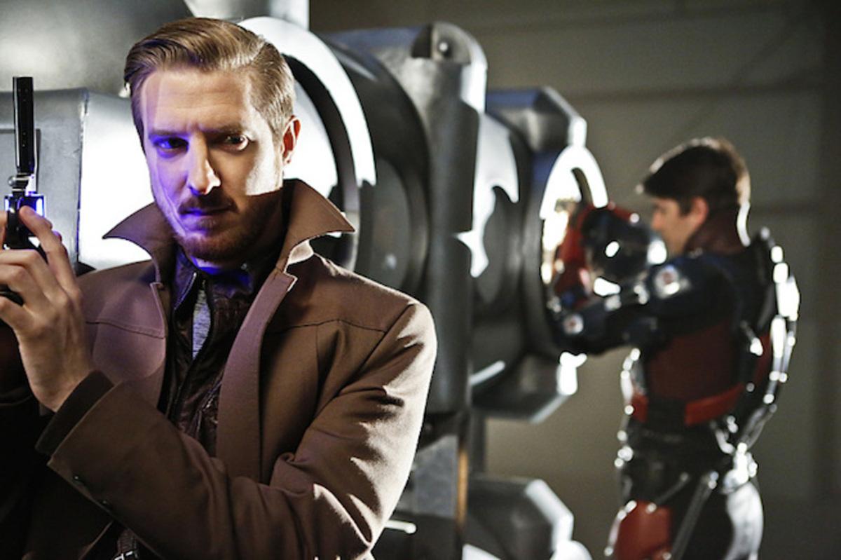 Шоураннеры «Легенд завтрашнего дня» рассказали, что ждет зрителей во 2 сезоне