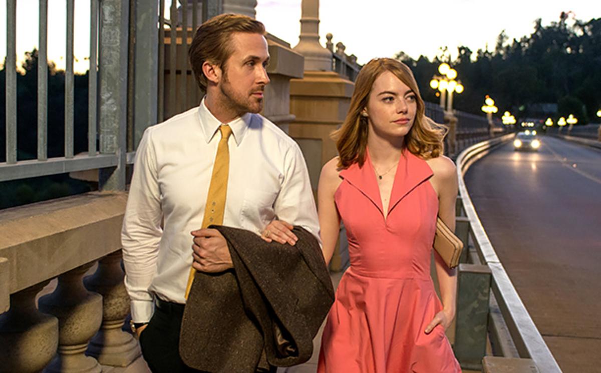 Гильдия продюсеров назвала «Ла-ла Лэнд» лучшим фильмом года