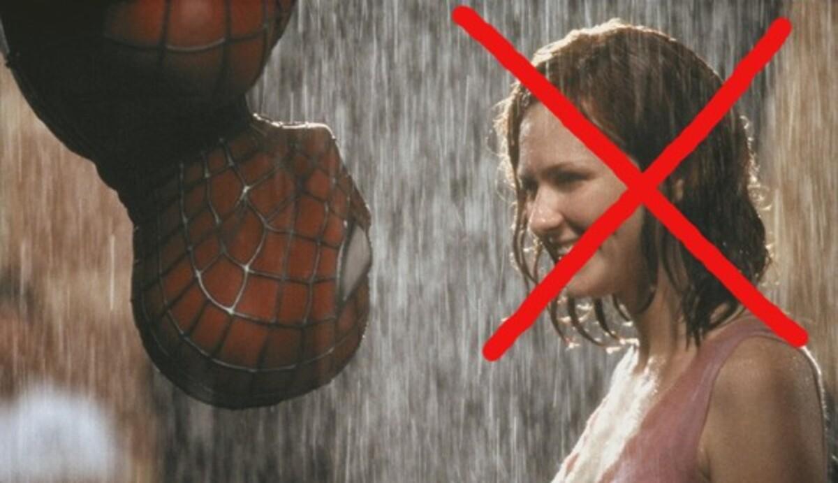 Мэри Джейн не станет подругой нового Человека-паука