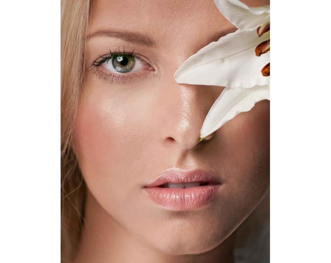 Секреты красоты: очищающий гель для лица  от Yves Rocher
