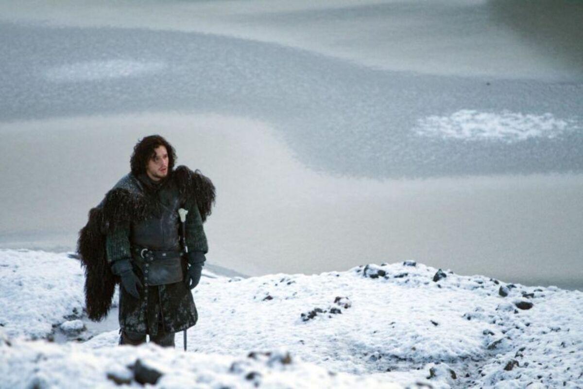 Съемки 7 сезона «Игры престолов» начнутся в январе 2017 в Исландии