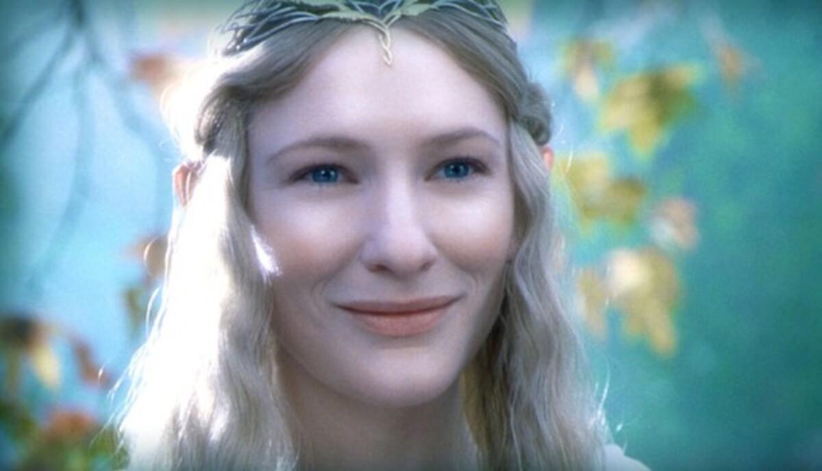 Кейт Бланшетт снова станет эльфийской королевой