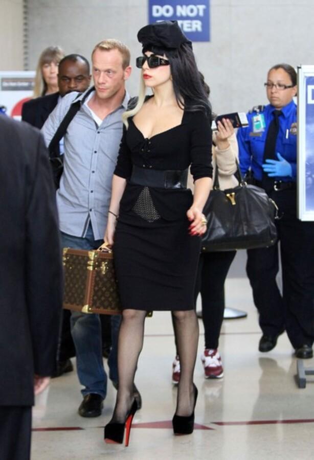 Lady Gaga: из Гаги в Леди