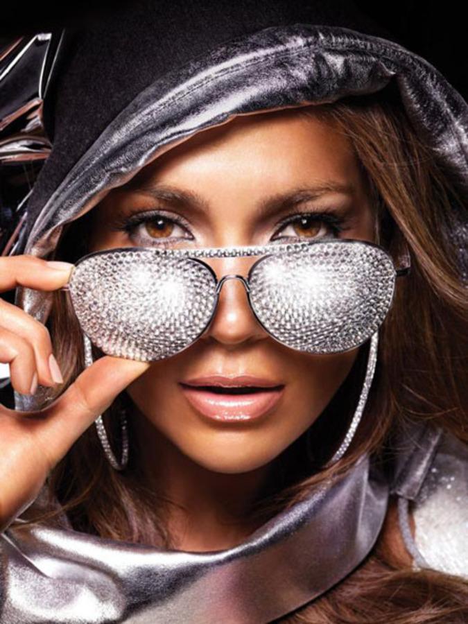 Дженнифер Лопес станет судьей на American Idol