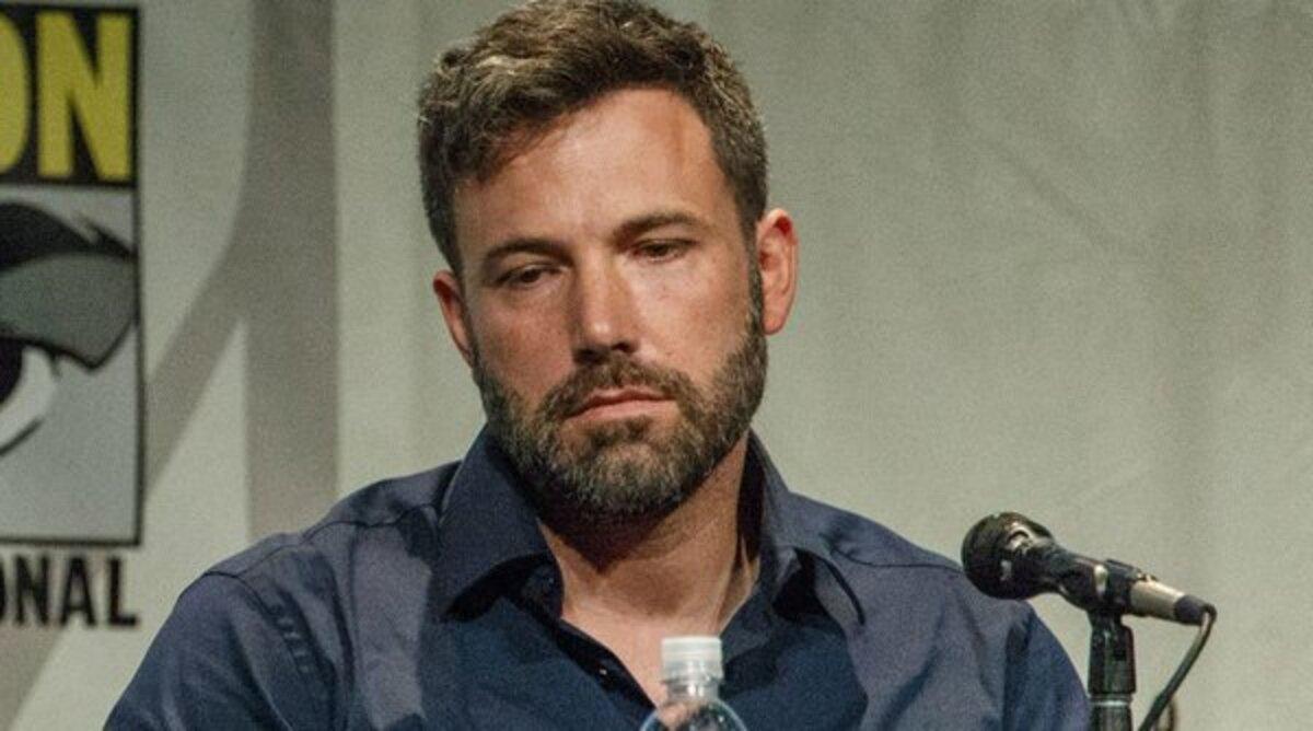 Бен Аффлек чувствовал себя «униженным» после провала «Бэтмен против Супермена»