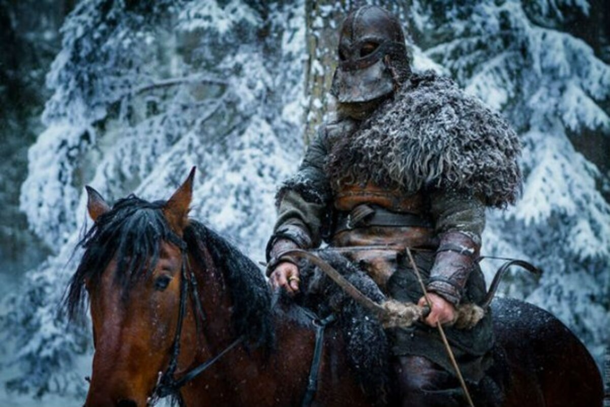 Российский аналог «Игры престолов» с Данилой Козловским выйдет в 2016 году