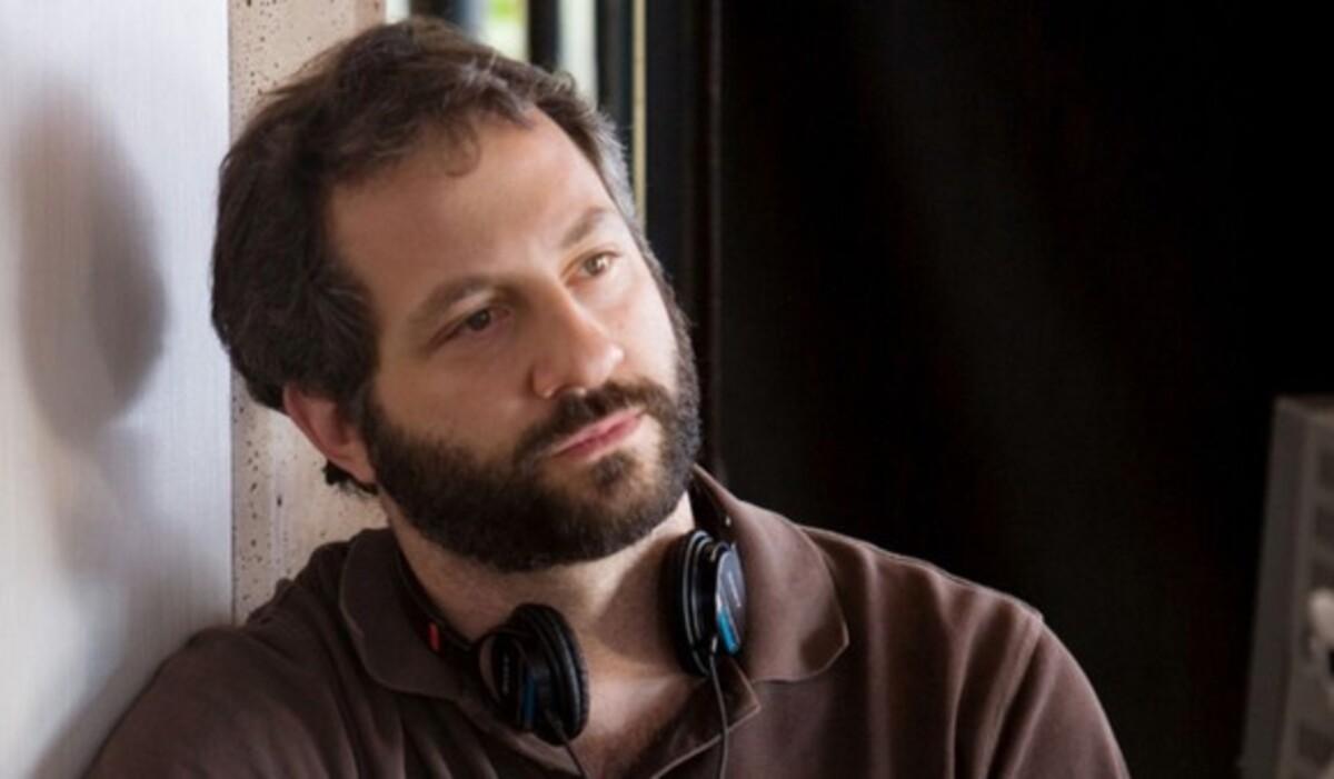 Джадд Апатоу спродюсирует комедию о благотворительности
