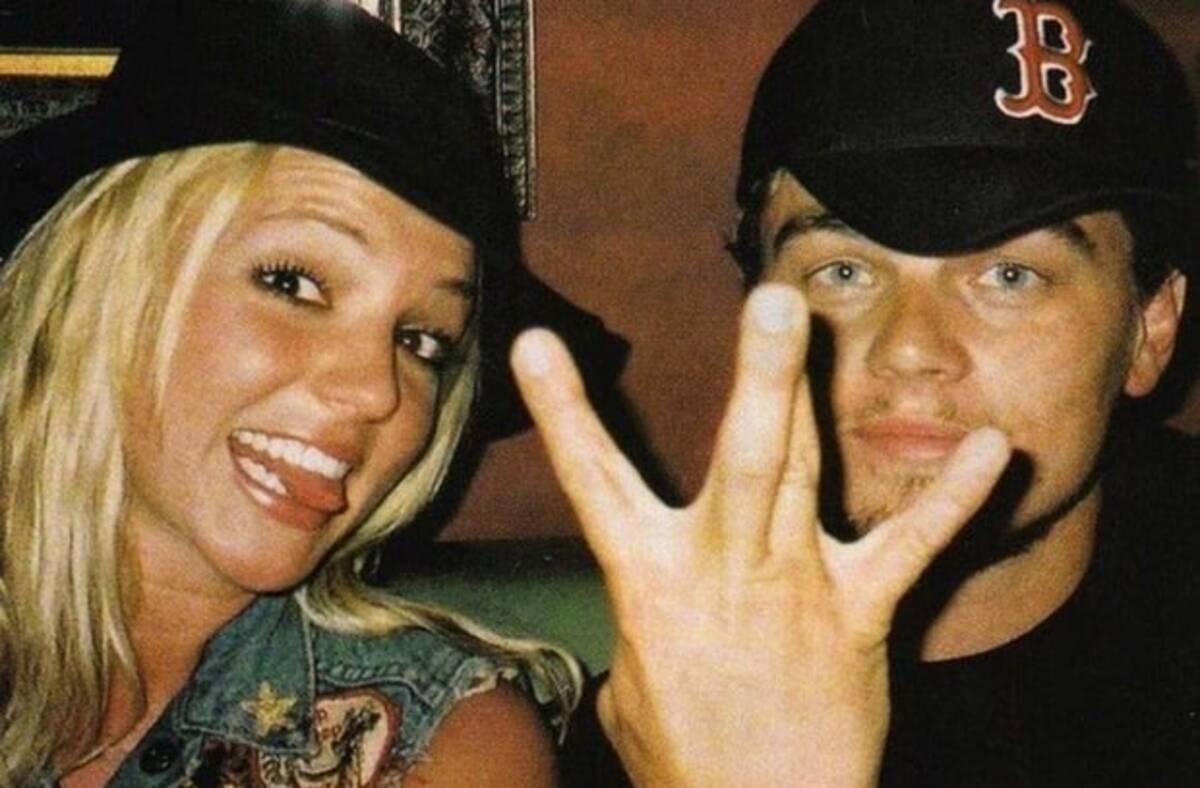 Бритни Спирс показала совместное фото с Леонардо ДиКаприо