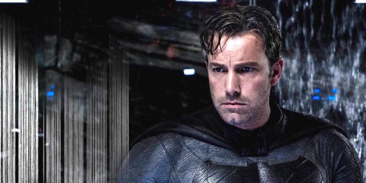 Бен Аффлек может отказаться от роли Бэтмена