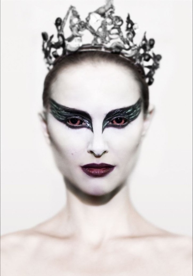 Натали Портман – черный лебедь