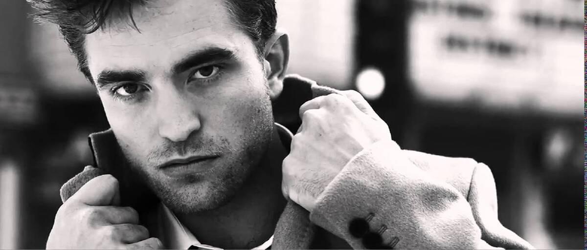 Роберт Паттинсон снялся в новой рекламной кампании Dior
