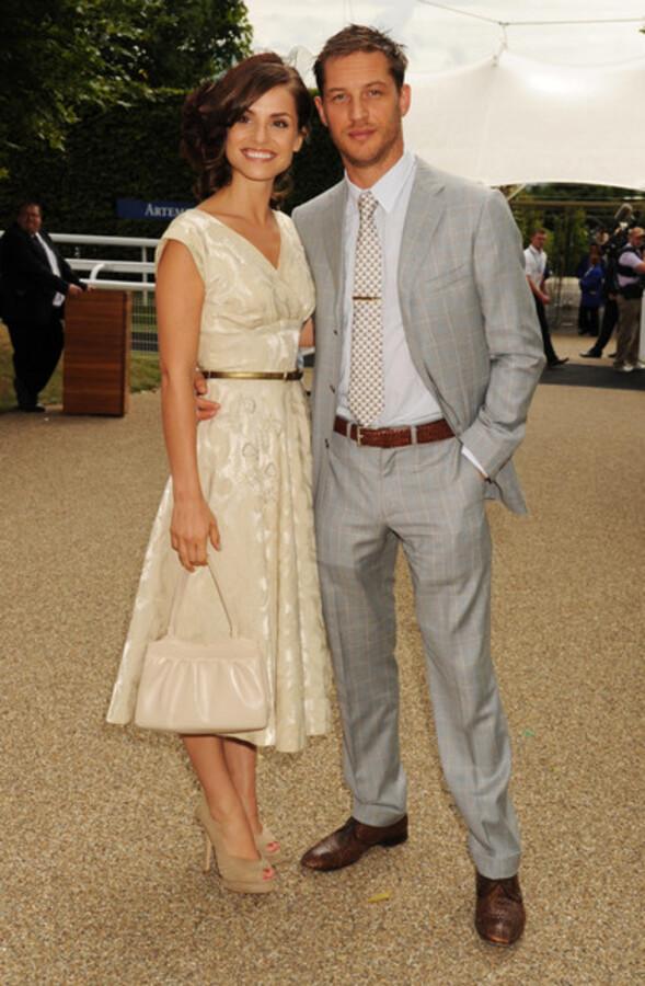 Том Харди расстался со своей невестой