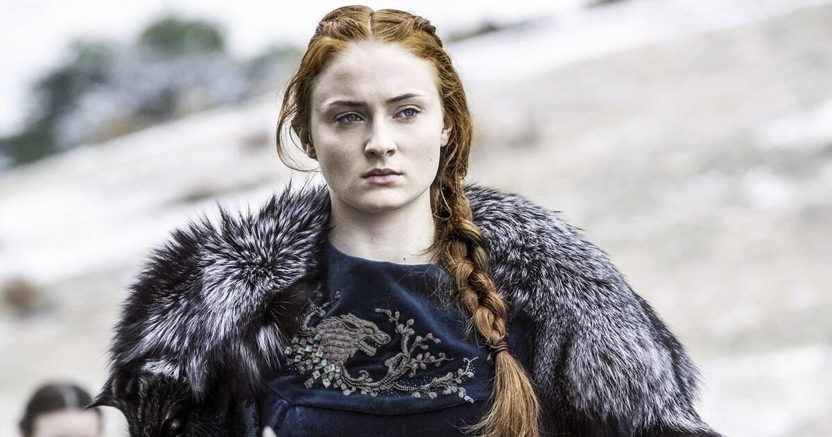 Софи Тернер назвала сроки выхода финального 8 сезона «Игры престолов»