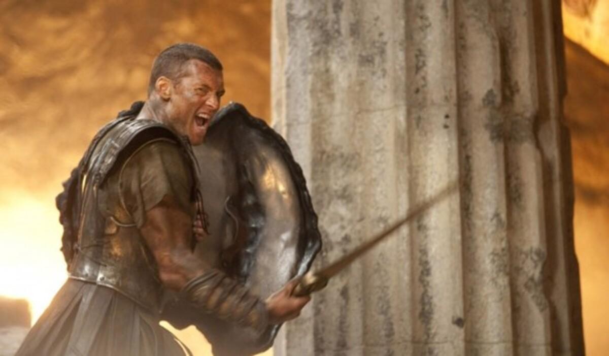 """Джонатан Либесман: """"Сиквел """"Битвы Титанов"""" выйдет в 3D-формате"""""""