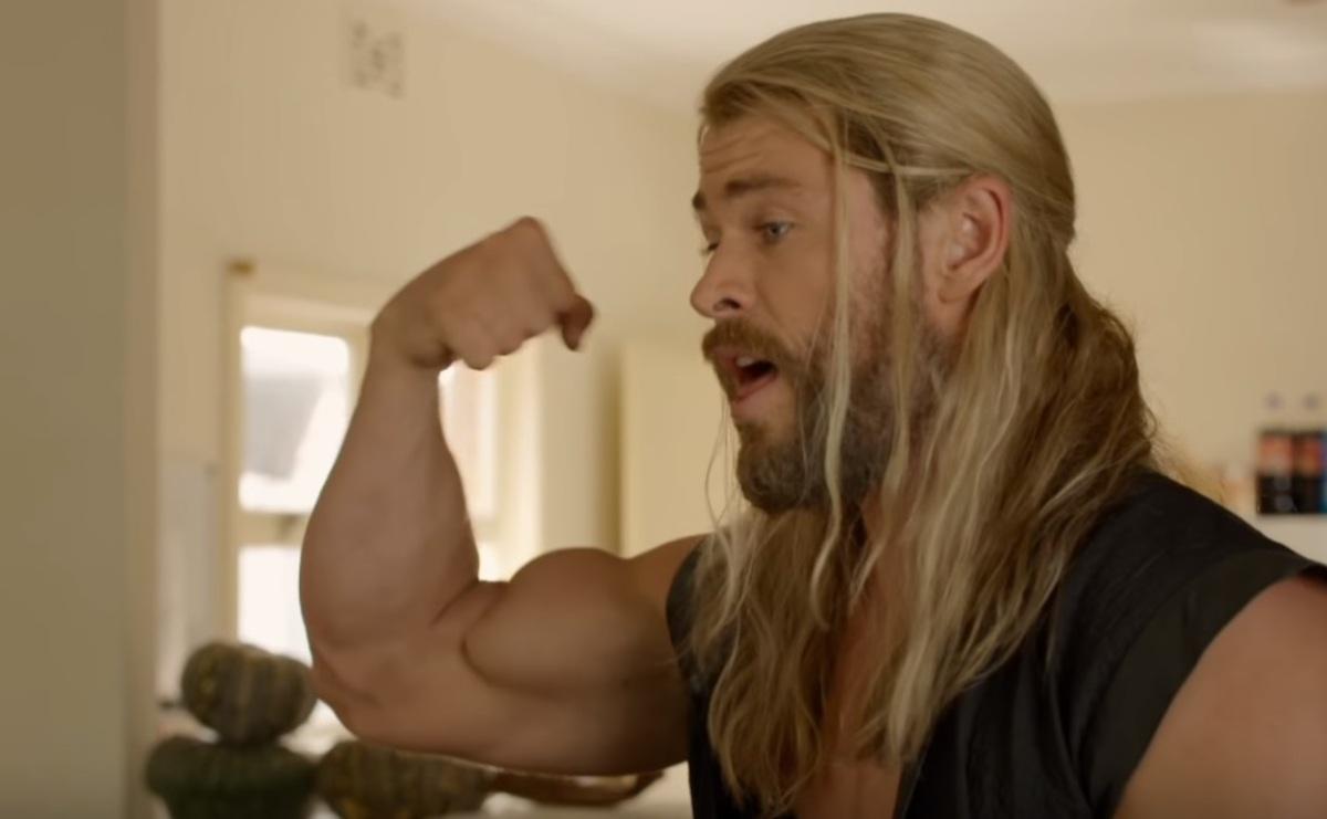 Marvel выпустила продолжение короткометражки о Торе