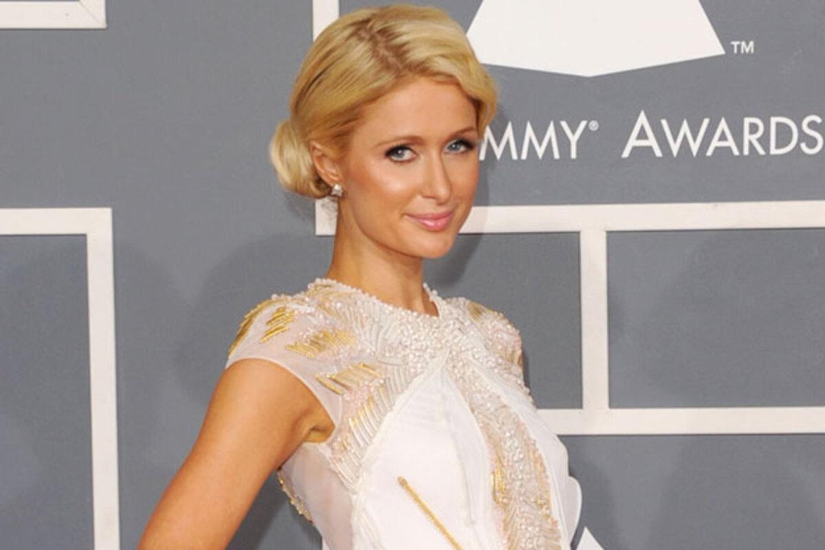 """Пэрис Хилтон: """"Я пять лет притворялась глупой блондинкой"""""""
