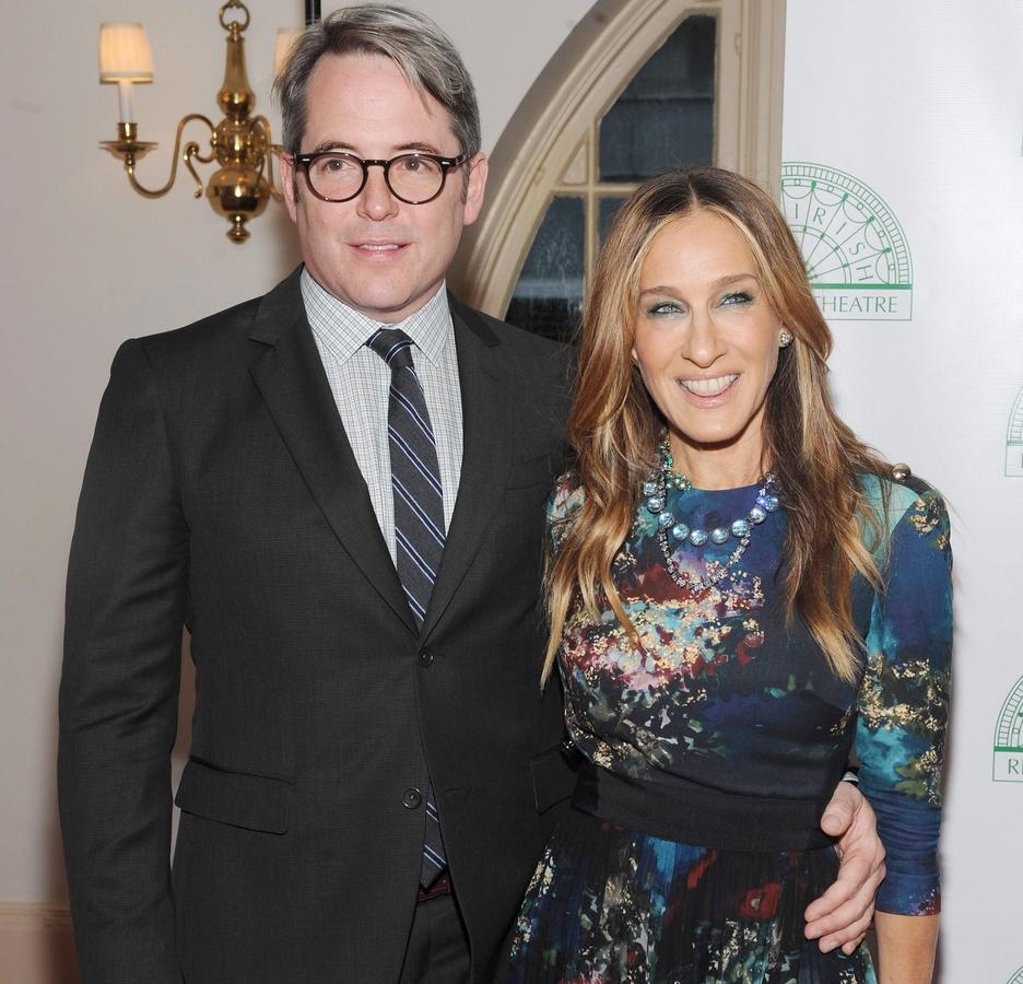 Сара Джессика Паркер и Мэттью Бродерик продали дом в Нью-Йорке за 18 миллионов долларов
