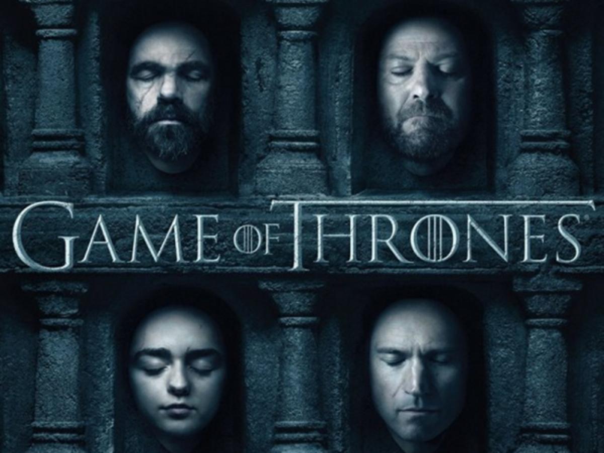 Фрагмент первой серии 6 сезона «Игры престолов» появился в сети