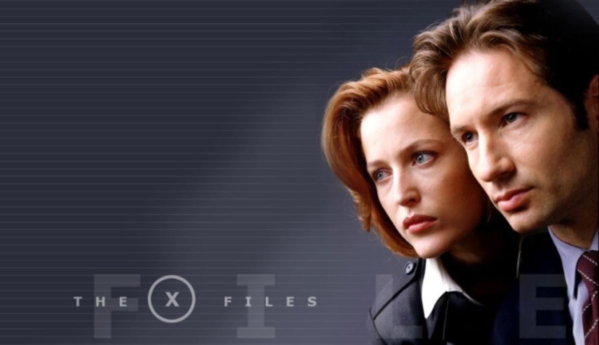 Съемки «Секретных материалов 3» могут начаться в 2012 году