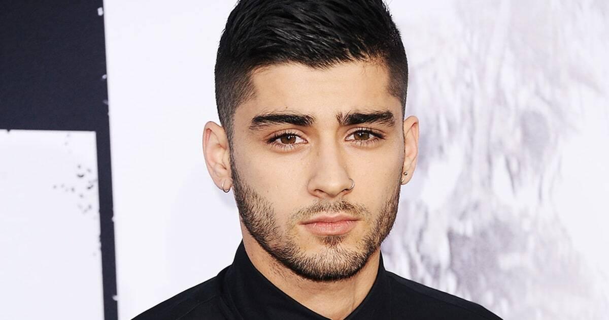 Зейн Малик выпустит мемуары о «закулисье» One Direction