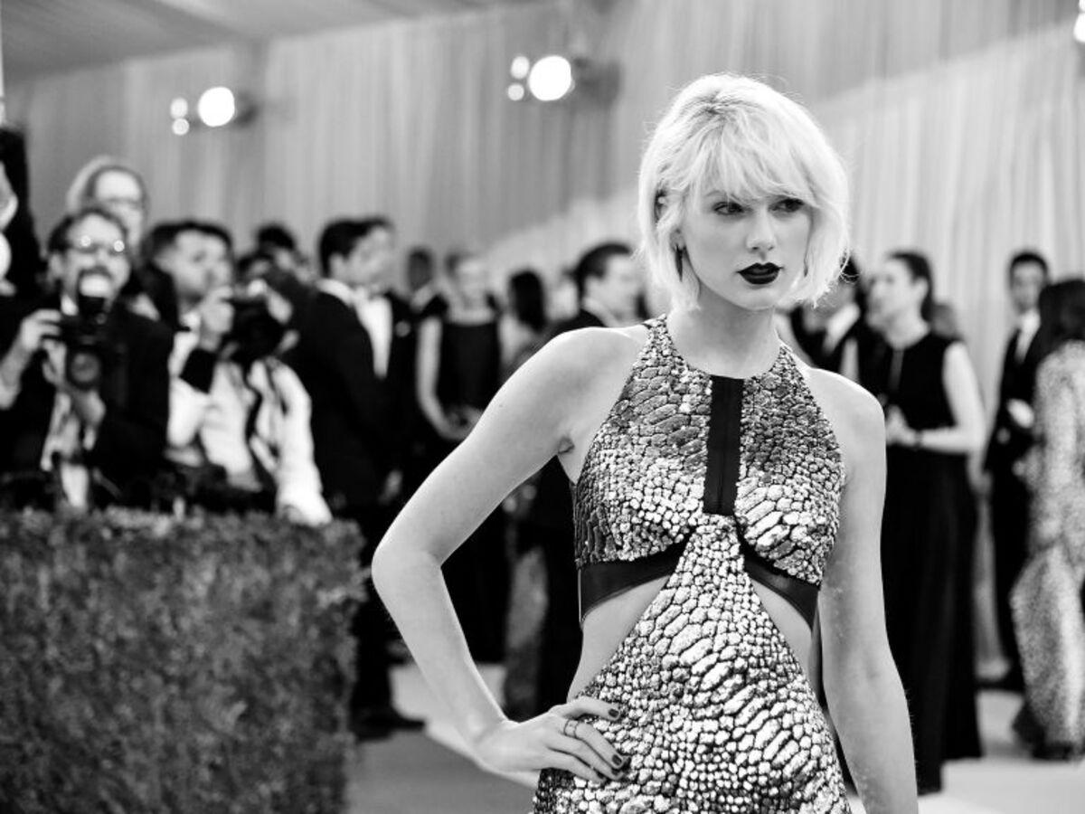 Тейлор Свифт стала самой «зарабатывающей» певицей по итогам 2015 года