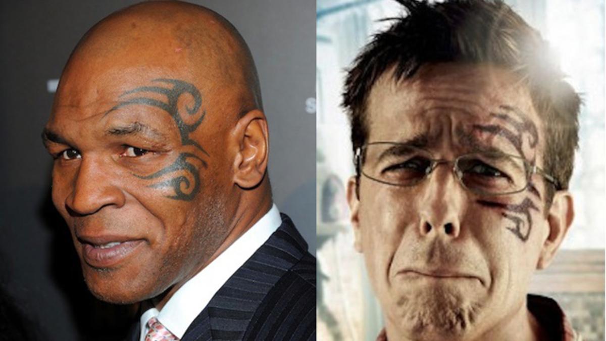 Тату-мастер судится со студией Warner Bros. из-за татуировки в фильме «Мальчишник 2»