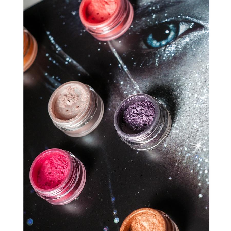 Секреты красоты: минеральные пигменты  Bellapierre