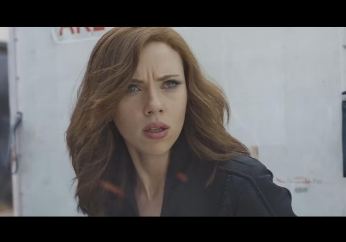 В Сети появился дублированный трейлер фильма «Первый Мститель: Противостояние»