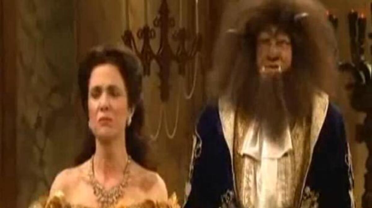 Видео: Джерард Батлер для Saturday Night Live