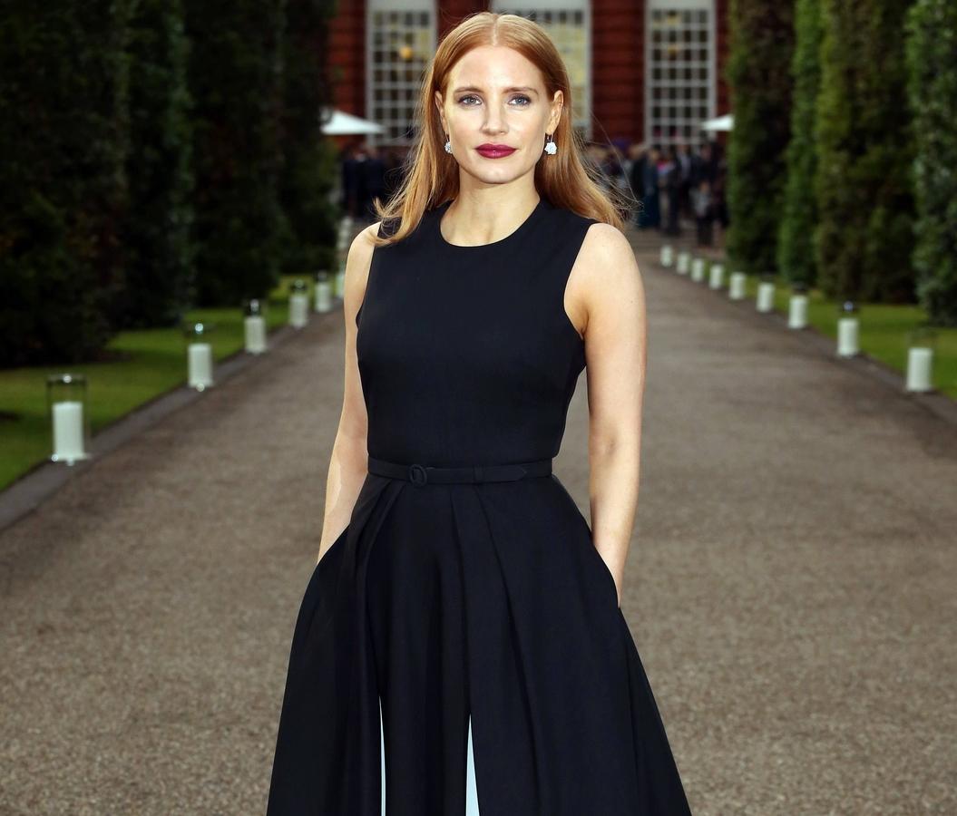 Звезды на званом вечере Vogue and Ralph Lauren Wimbledon в Лондоне