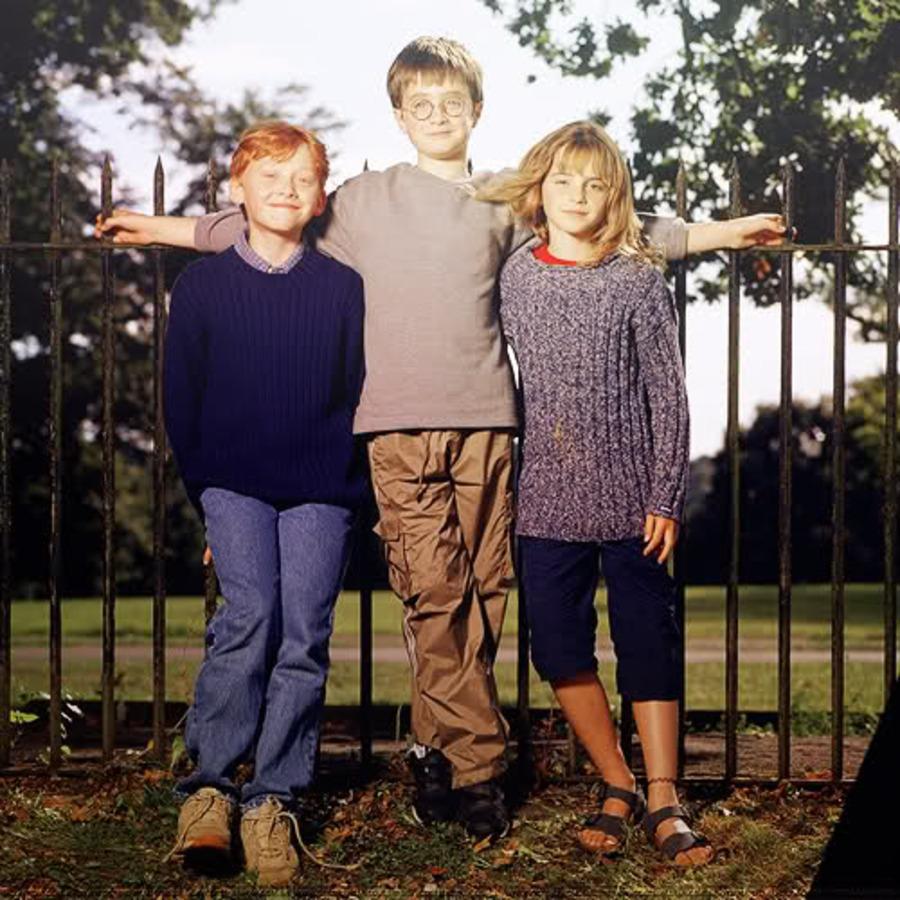 Звезды «Гарри Поттера» инвестируют свои капиталы в недвижимость