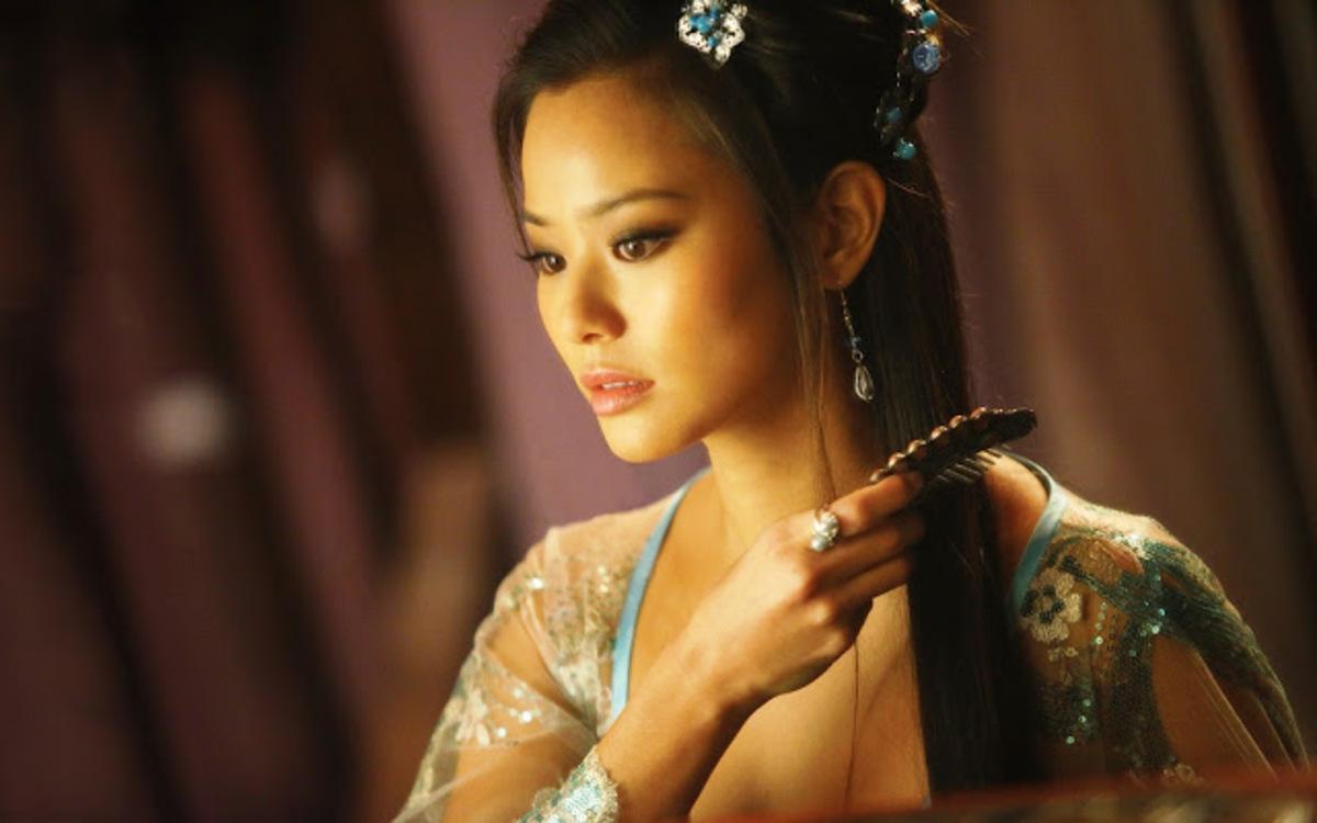 Джейми Чанг снимется в 3 сезоне «Готэма»