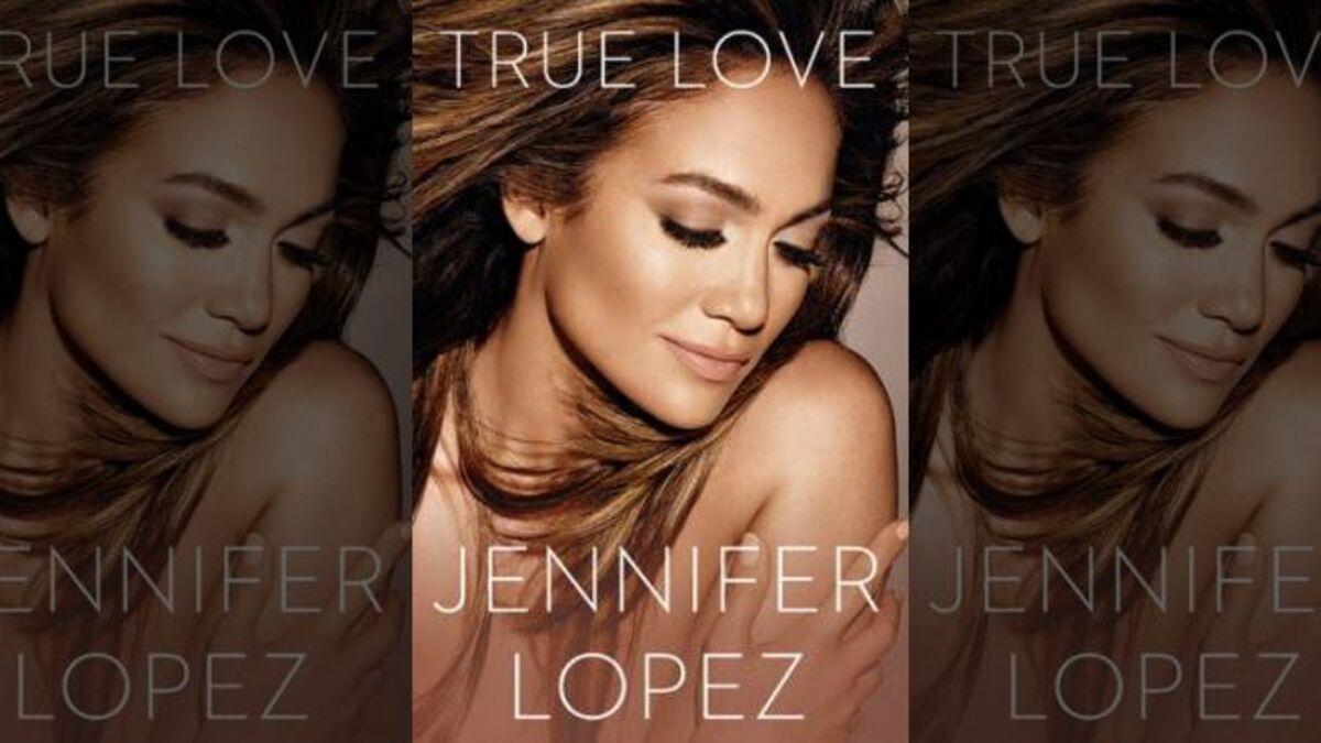 Дженнифер Лопес рассказала в своих мемуарах о разводе с Марком Энтони