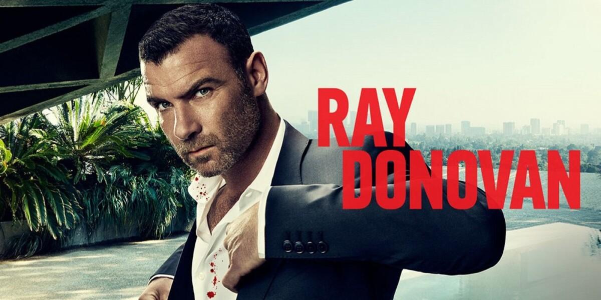 Сериал «Рэй Донован» продлили на пятый сезон