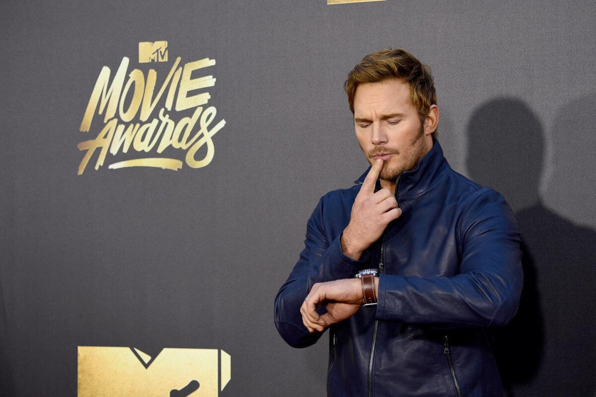 MTV Movie Awards 2016: все звезды на красной дорожке