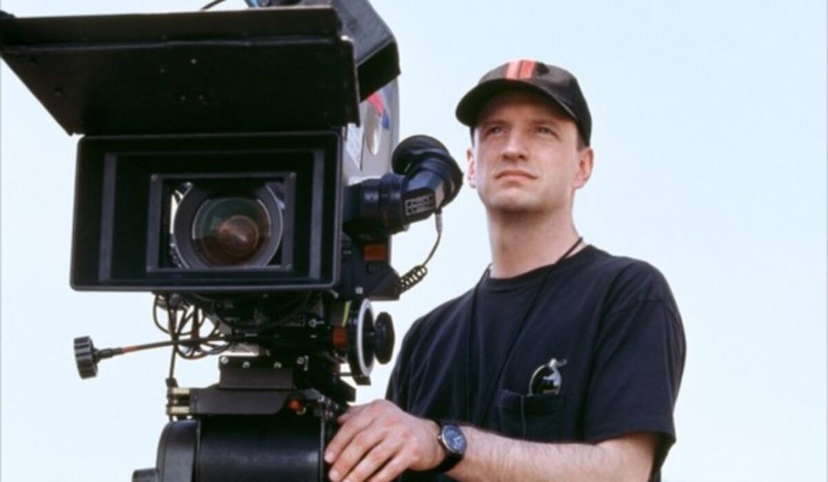 Стивен Содерберг покидает кинематограф