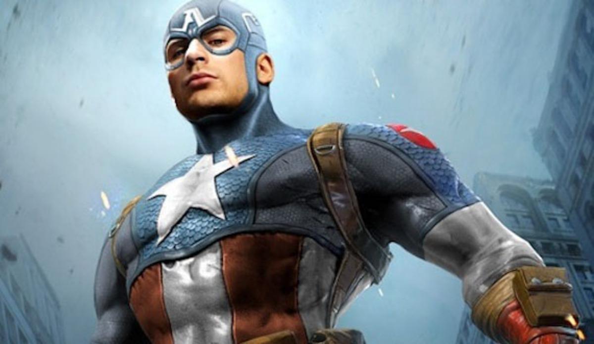 Студия Marvel нашла сценаристов для сиквела «Первого мстителя»