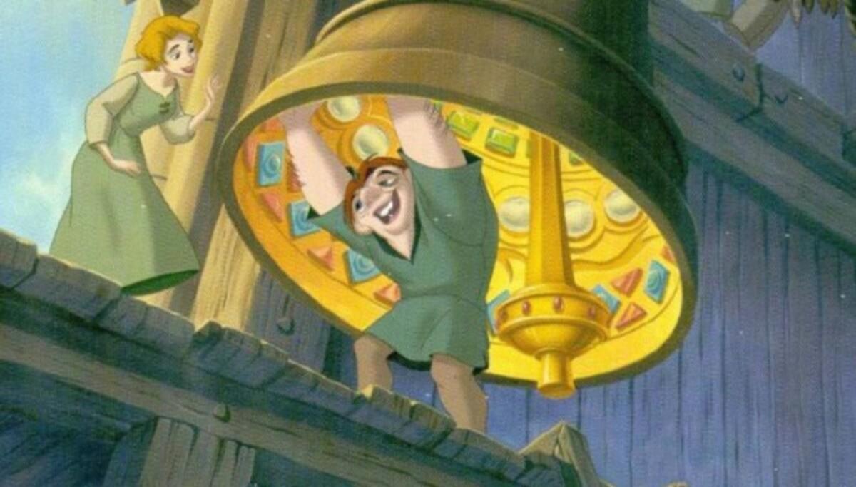 Paramount сделает приключенческий экшн о Квазимодо