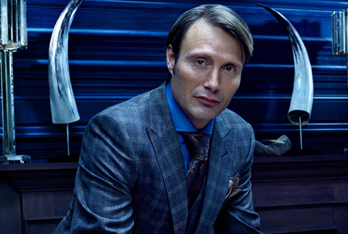 Звезда сериала «Ганнибал» снимется в спин-оффе «Звездных войн»