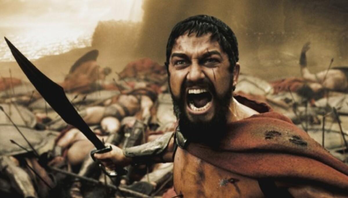 Сиквел «300 спартанцев» сменил название и режиссера