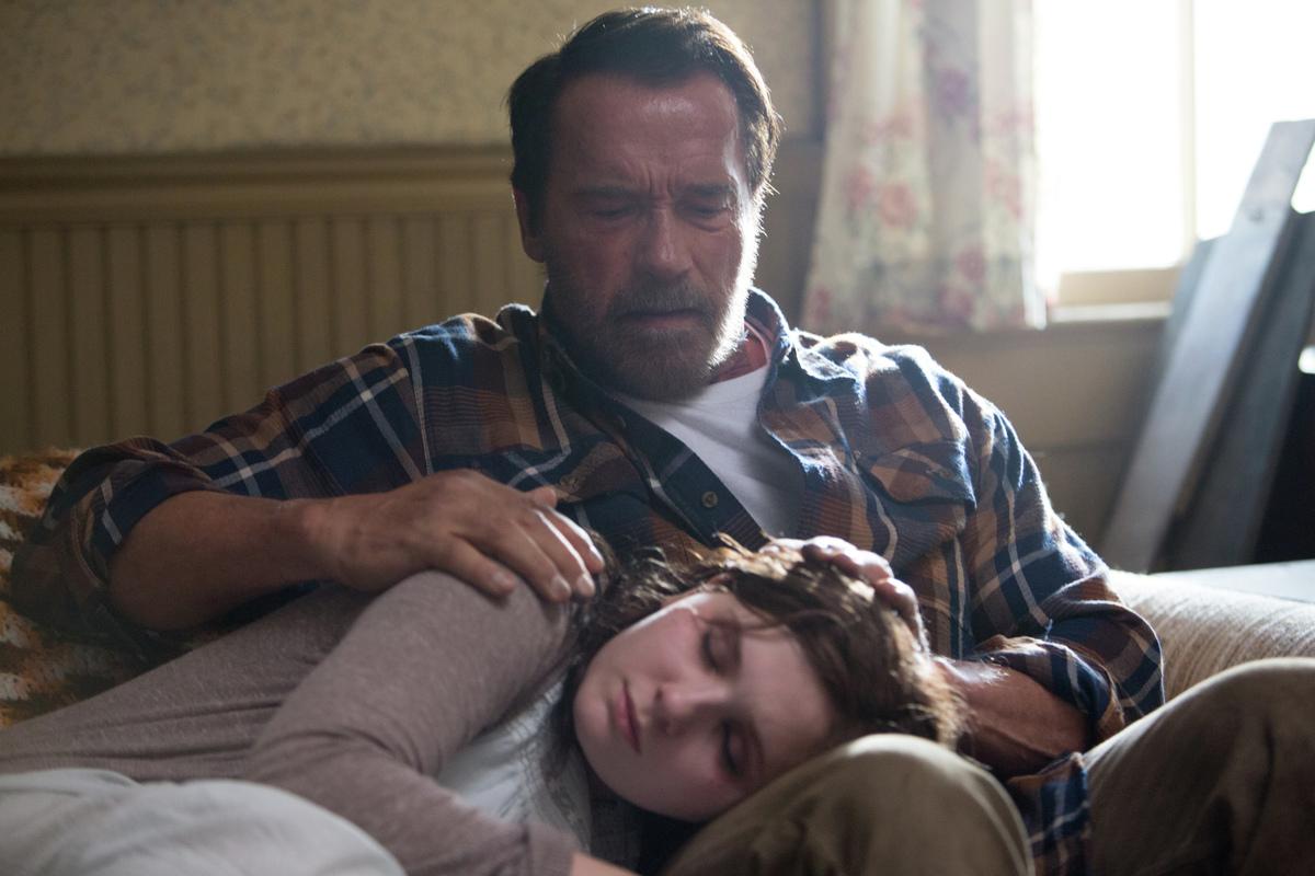 «Зараженная» с Арнольдом Шварценеггером: чего ждать от главной премьеры этой недели?