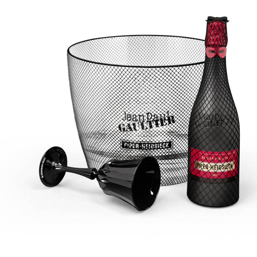 Шампанское от Готье
