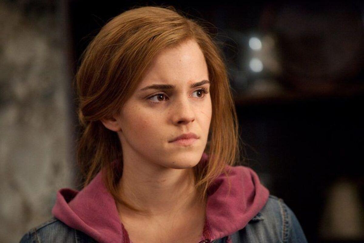Эмма Уотсон прокомментировала возможность съемок в «Гарри Поттер и Проклятое дитя»
