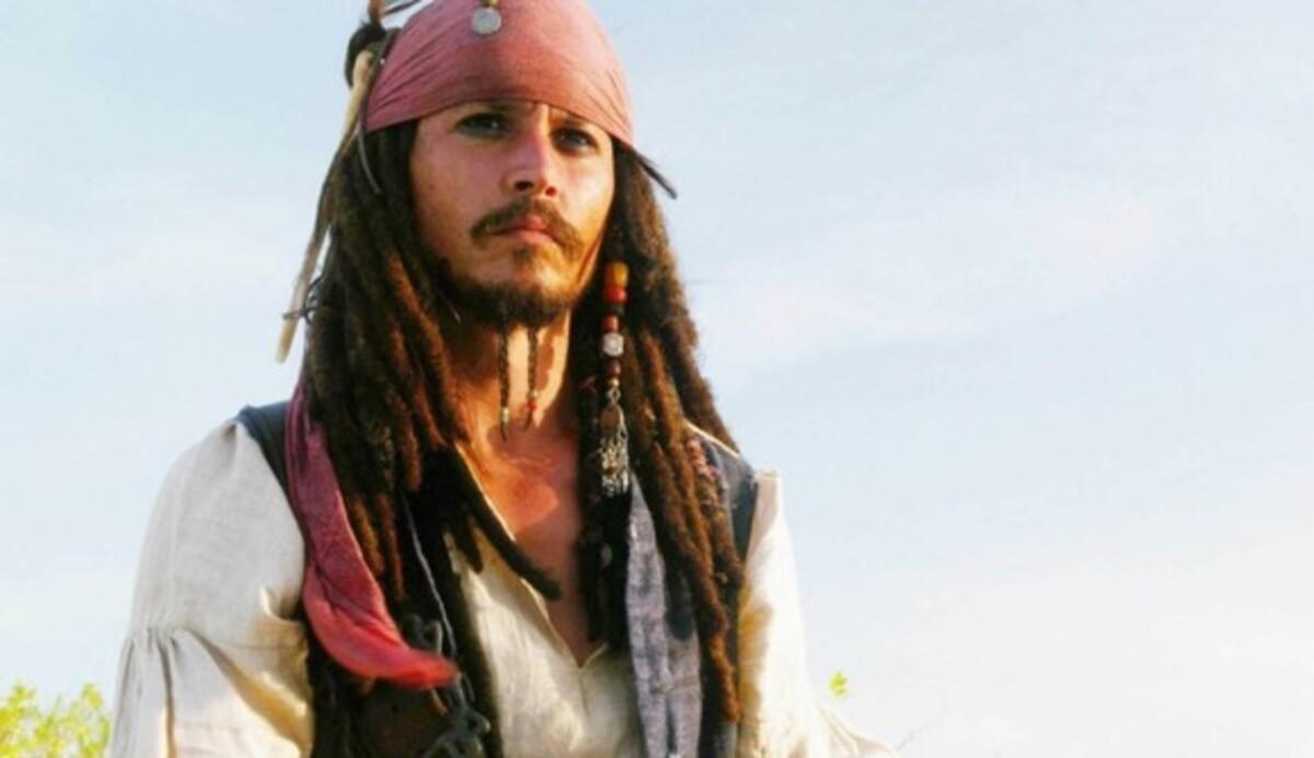 Джонни Депп не готов к съемкам пятой части «Пиратов Карибского моря»