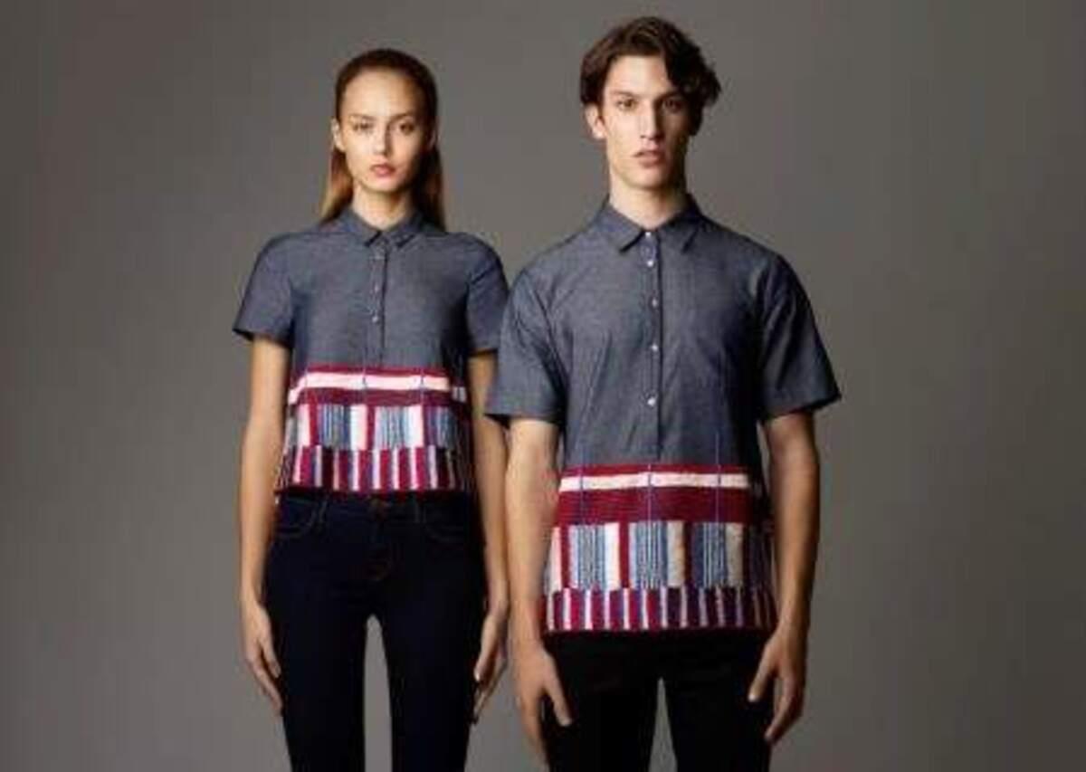 Pepsi и Vogue выпускают модную коллекцию