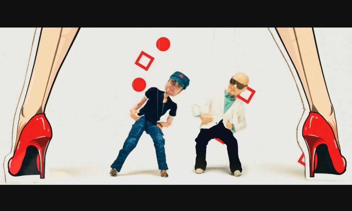 Новый клип Энрике Иглесиаса и Pitbull - Let Me Be Your Lover