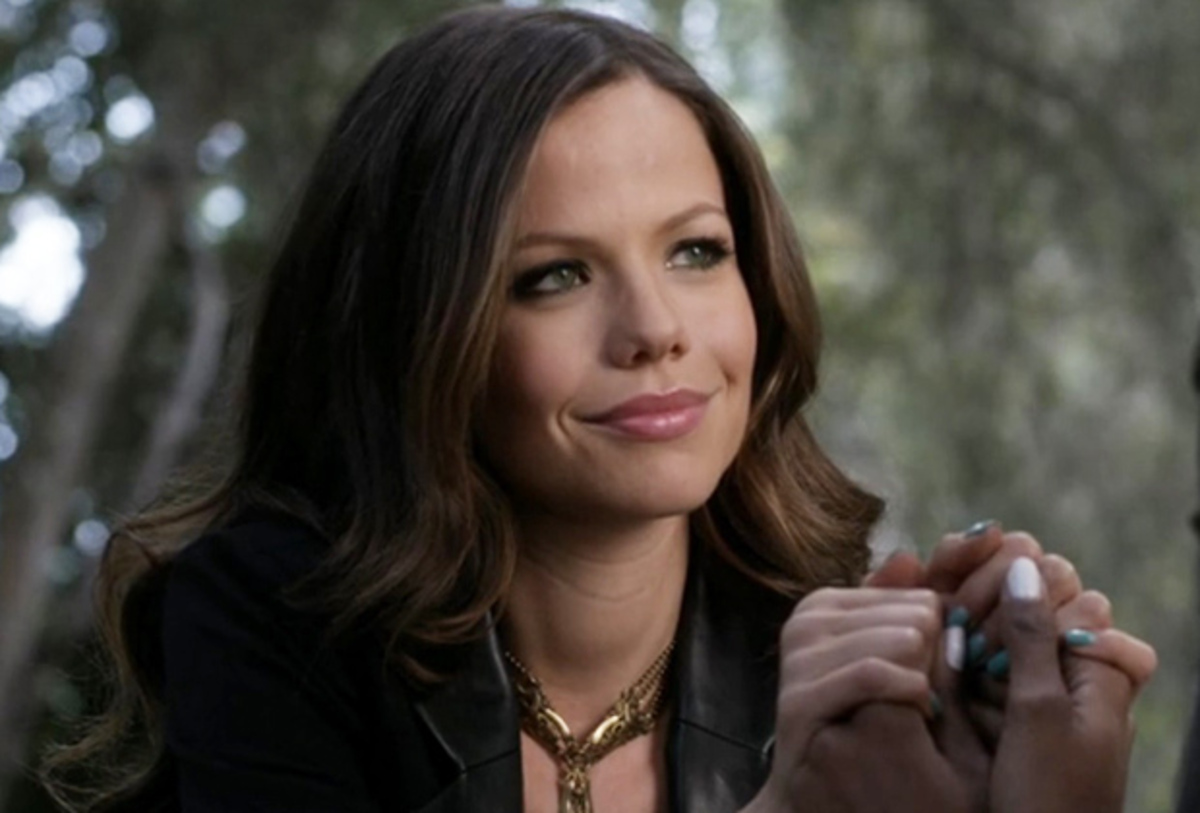 Дженна вернется в 7 сезоне «Милых обманщиц»
