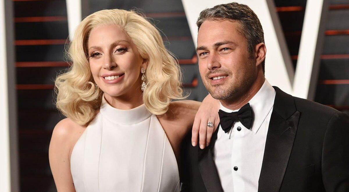 Леди Гага и Тейлор Кинни расстались после пяти лет отношений