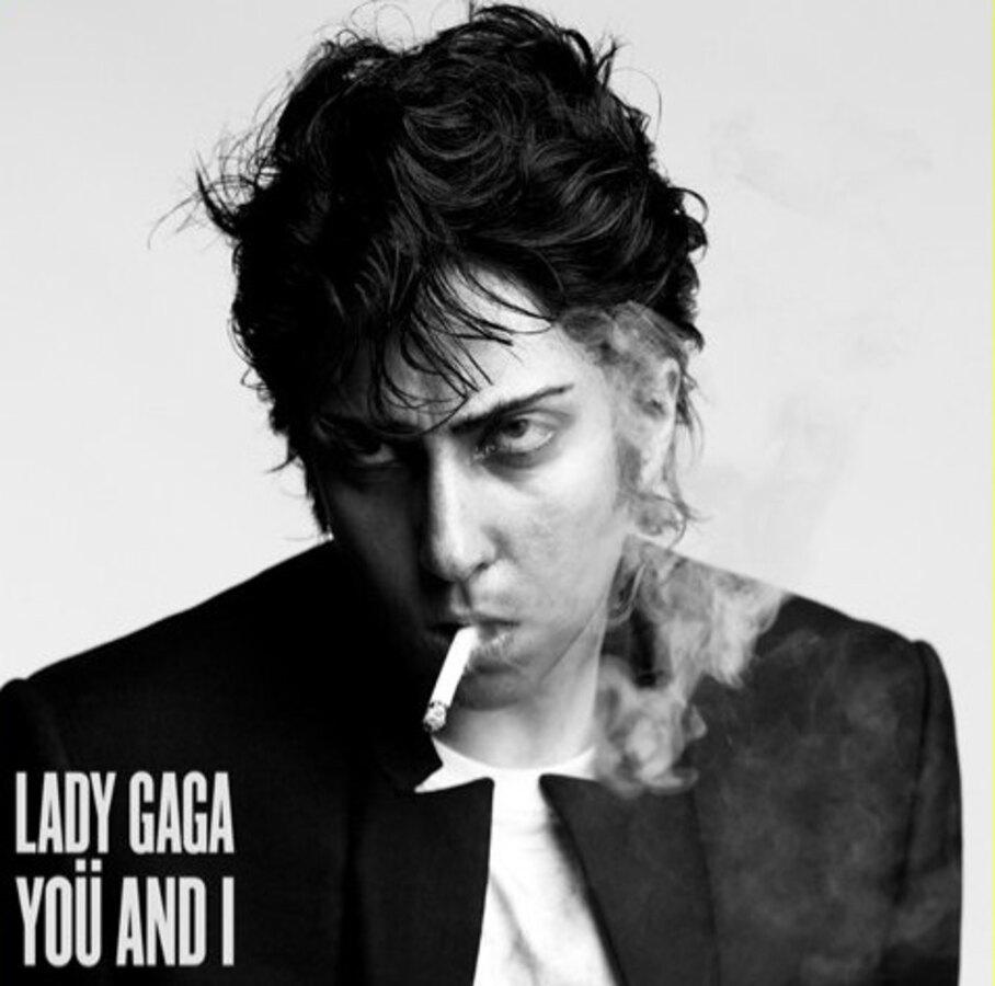 Lady Gaga украла идею у Боба Дилана?
