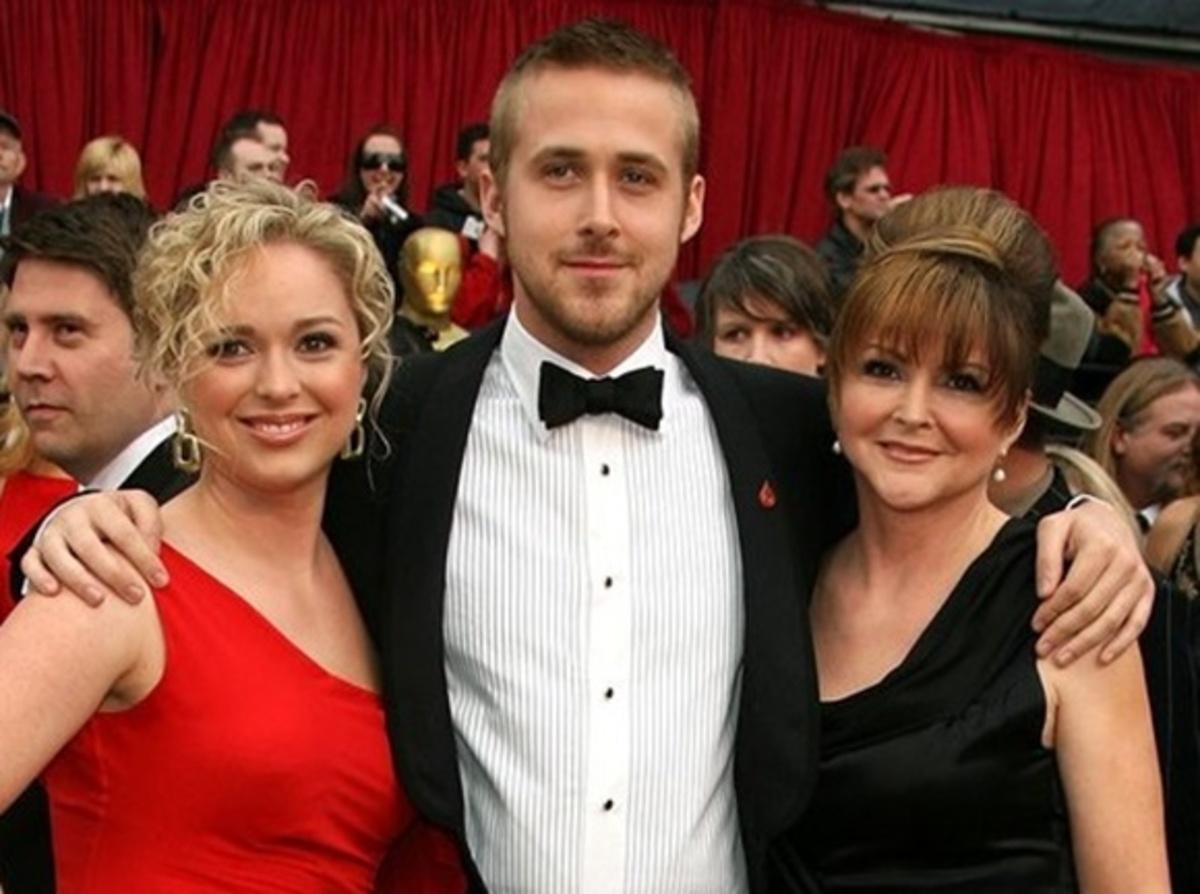 Пятиминутка ностальгии: каким был «Оскар» 10 лет назад